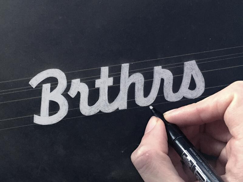 brthrs sketch