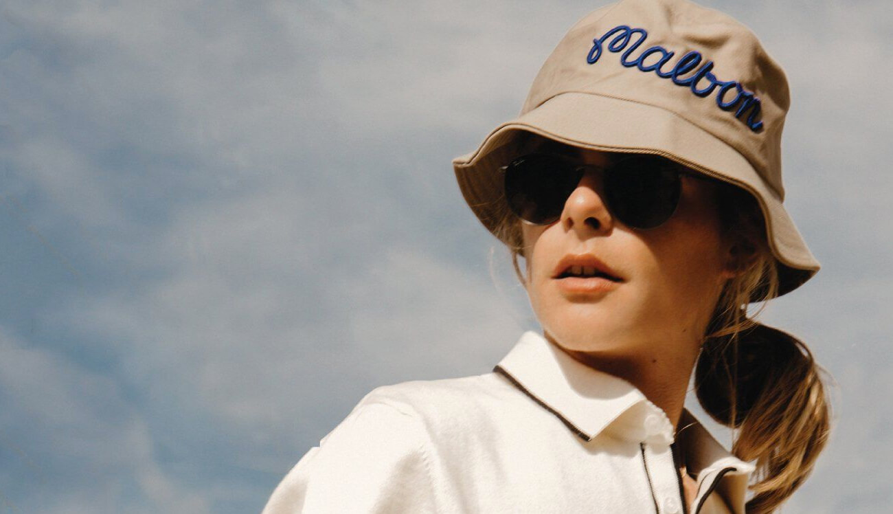 MALBON-HAT